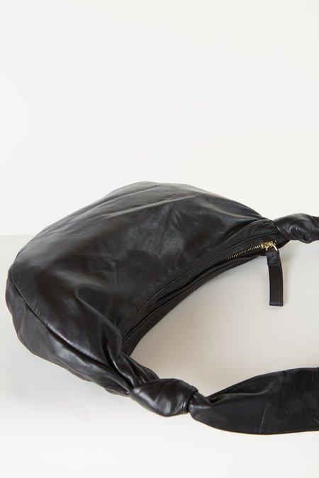 Cleobella Dalary Hobo Bag - Black