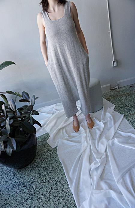 Lauren Manoogian New Playa Suit - Grey Melange