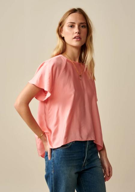 Bellerose Sepia Blouse - pink