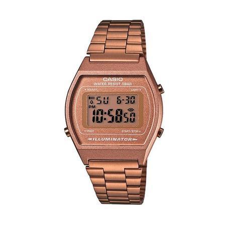 G-Shock B640WC-5AVT watch - rose gold