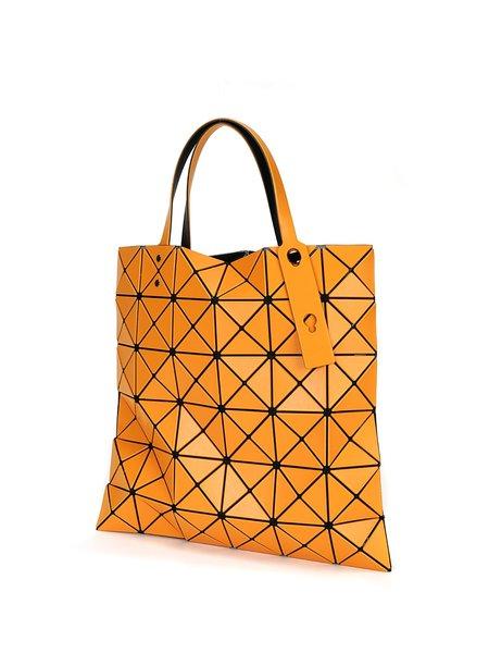 Bao Bao Issey Miyake Lucent Matte 2 Bag - Orange
