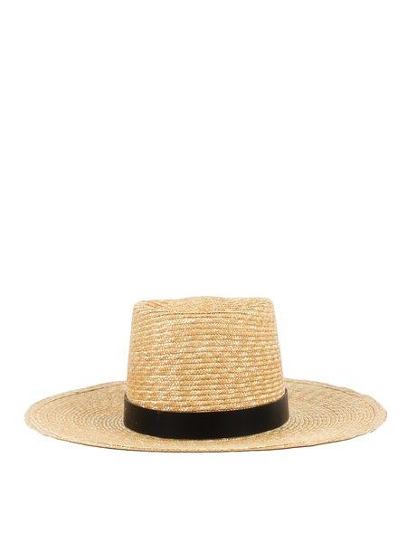 Janessa Leone RUTH hat - natural