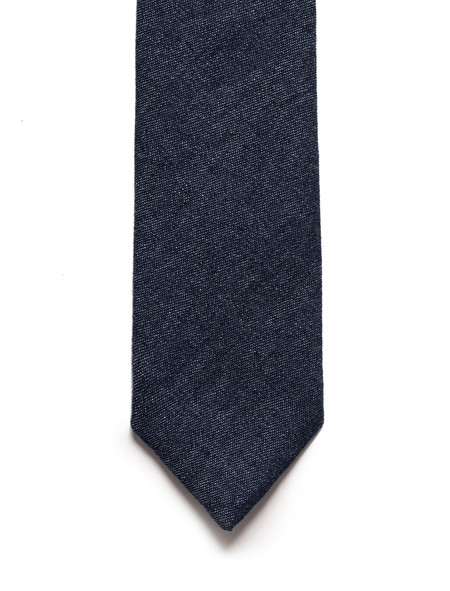 Neighbour Cotton Tie Denim