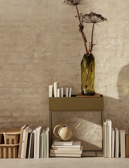 Ferm Living Plant Box - Olive