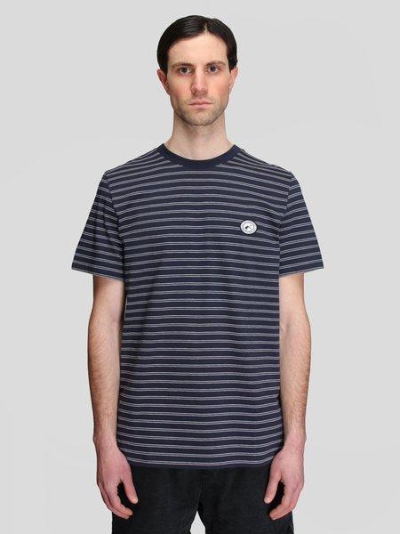 A.P.C. Stevie T-Shirt - Dark Navy