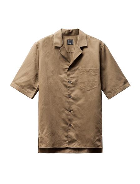 1205 Field Shirt Khaki