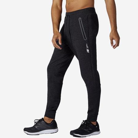 New Balance  Athletics Fortitech Fleece Sweatpants - Black