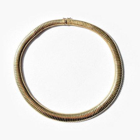 Kindred Black Clelia Necklace - Gold