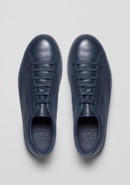 Elk the Label Vikran Sneaker - black