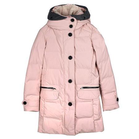 Parajumpers Sumi Coat - Powder Pink