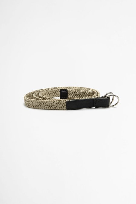 Still By Hand Stretchable Ring Belt - Beige