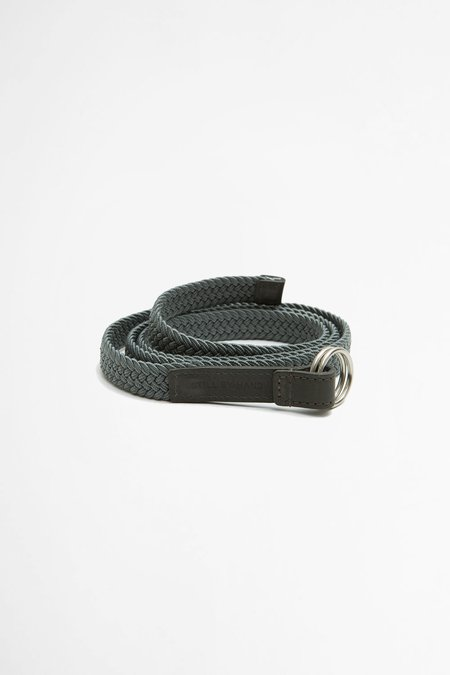 Still By Hand Stretchable Ring Belt - Grey