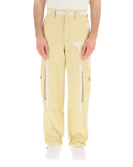 Jacquemus Grain Cargo Trousers