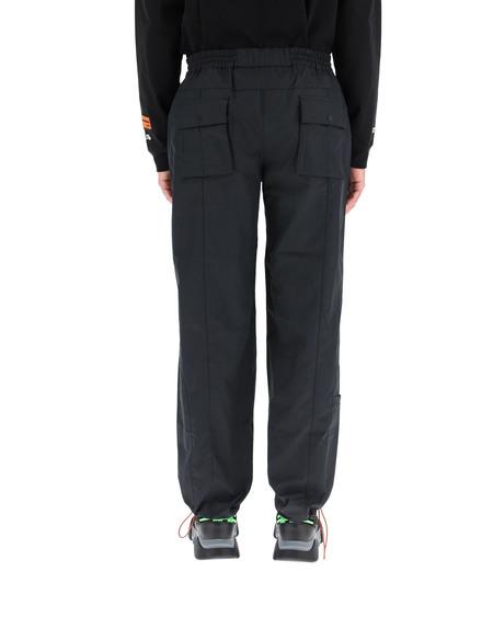 Heron Preston CTNMB Technical Pants - black