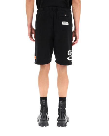 Heron Preston CTNMB Halo Shorts - black