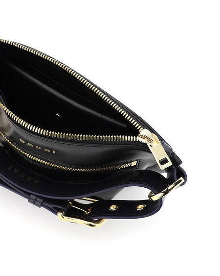 Sacai Trapezoid Mini Bag