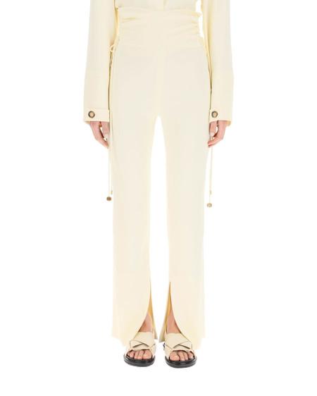 Nanushka Leslie Georgette Trousers