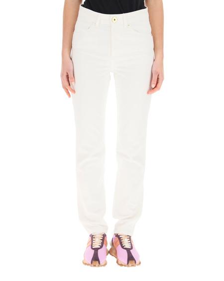 Lanvin Basic Denim Jeans
