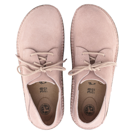 UNISEX Birkenstock Gary Narrow shoes - Soft Pink