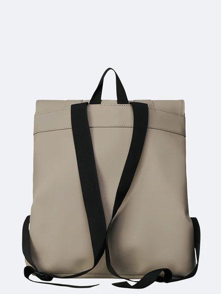 Rains Messenger Bag - Taupe