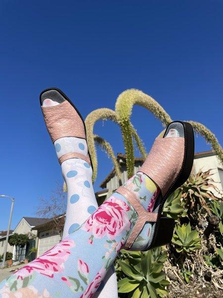 Michions Marigot Bae sandals - Pink