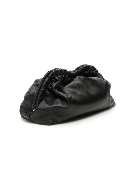 Mansur Gavriel Cloud Clutch - black