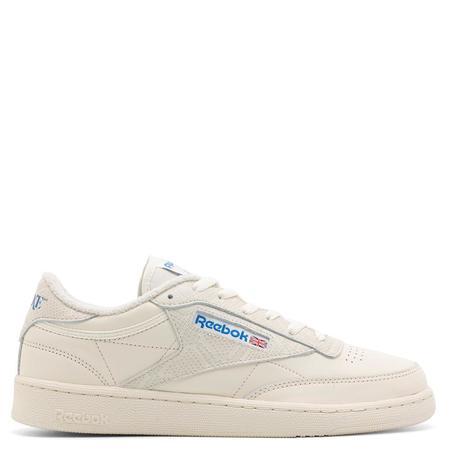 Reebok x Awake NY Club C 85 shoes - white
