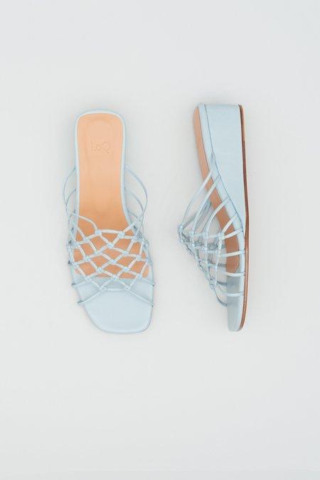 LOQ Maya Sandals - Paradiso