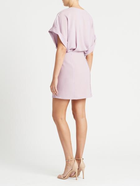 IRO Danube Dress - Glycine