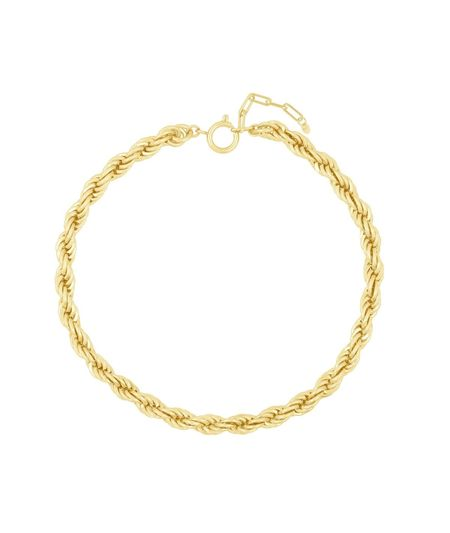 Five and Two James Chain Necklace