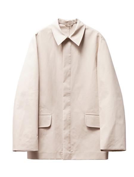 Hed Mayner Men's Workwear Jacket Sand