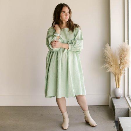 L.F.Markey Kel Dress - Jade