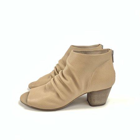 Officine Creative Adele/007 shoes - Cashew
