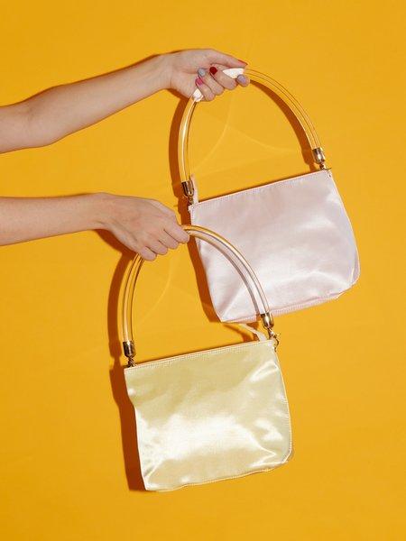 Respiro Studio Mila Handbag - Yellow