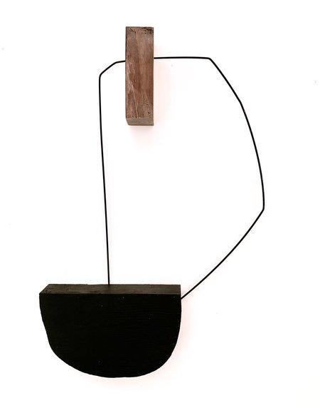 "Jessica Martin ""Float"" Sculpture"