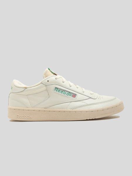 Reebok Club C 85 Vintage shoes - Off-White