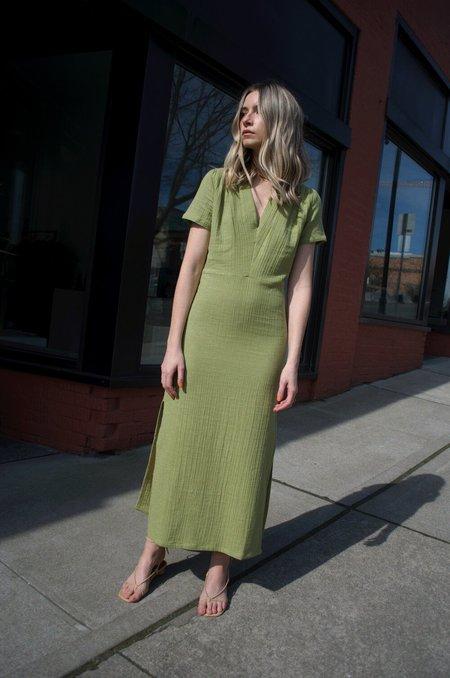 Rita Row Hedda Dress - Pistachio