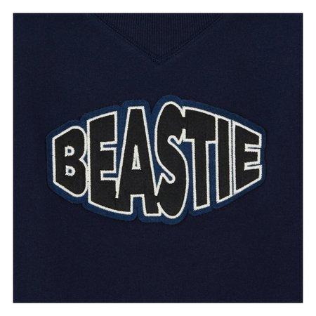 Kids Hundred Pieces Beastie Sweatshirt - Bronze