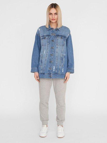 BESTSELLER Oversized Denim Jacket