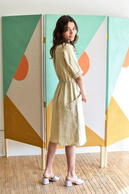 Valerie Dumaine Norma Dress