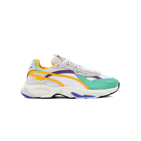 Puma RS-Connect Drip Sneaker - Biscay Green