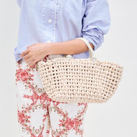 Clare V. Sunny Bag - Natural