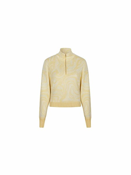 House of Sunny The Bay Sweater