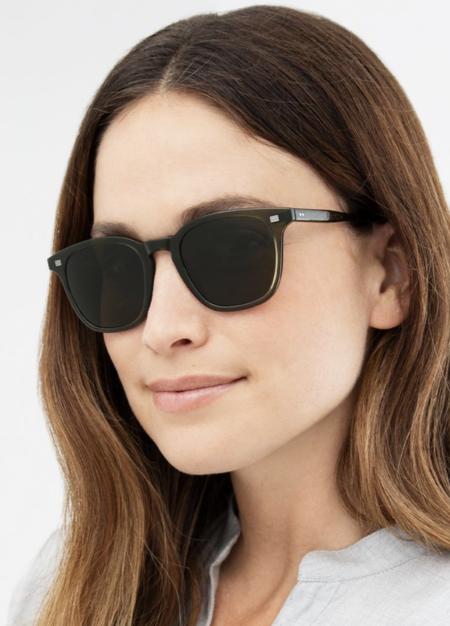 Krewe PIERCE FRAMES eyewear - SAGE