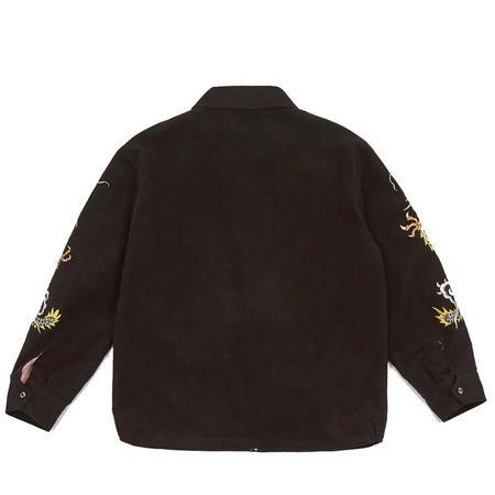Wacko Maria Type-1 Tim Lehi / Vietnam Jacket - Black