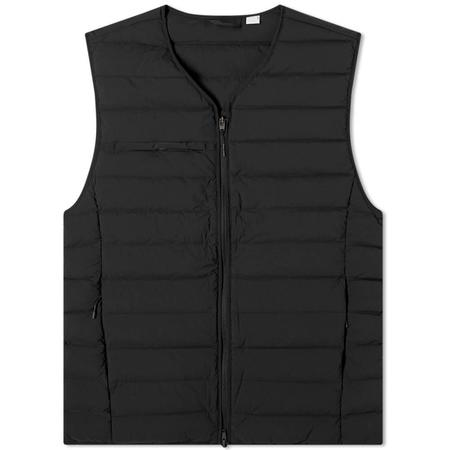 Adidas Y-3 Classic Light Down Liner Vest - Black