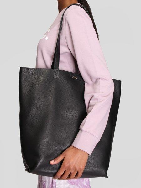 A.P.C. Cabas Maiko bag - black