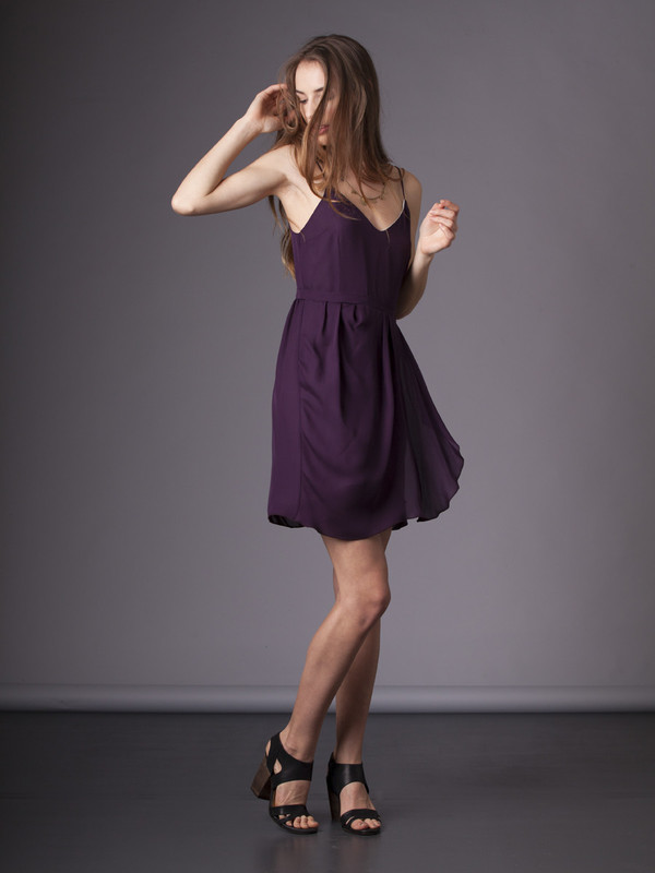 NB Hopeful Dress