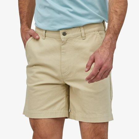 "Patagonia 7"" Stand Up® Shorts - Mojave Khaki"