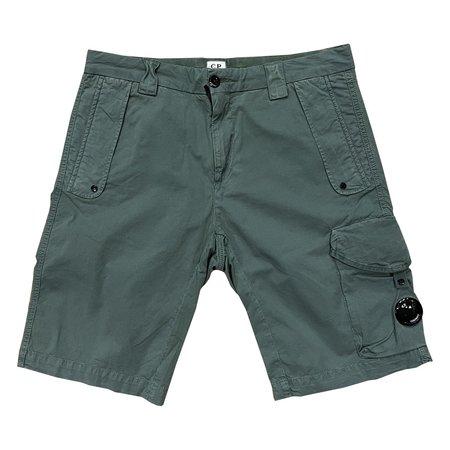 C.P. Company Cargo Short - Green